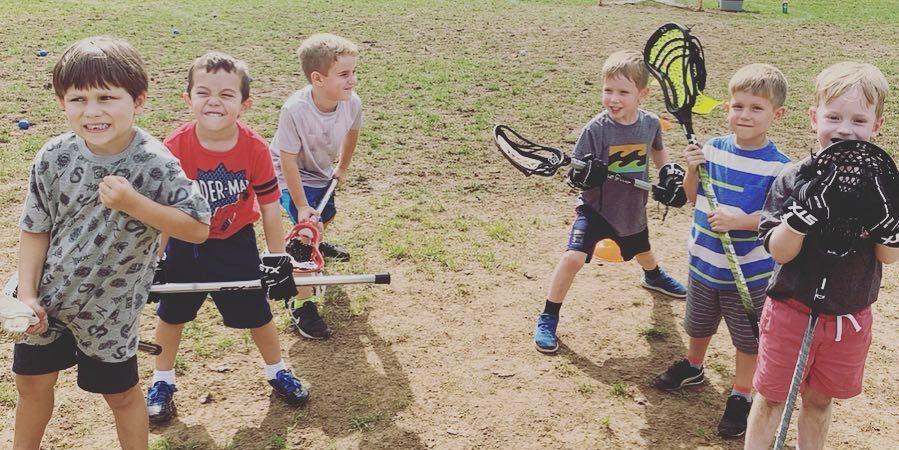 Futures Lacrosse - Boys